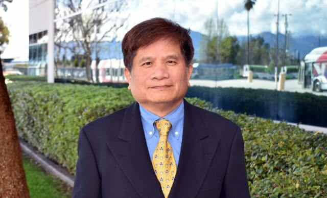 Alex Chen Promoted to Director of Information Technology