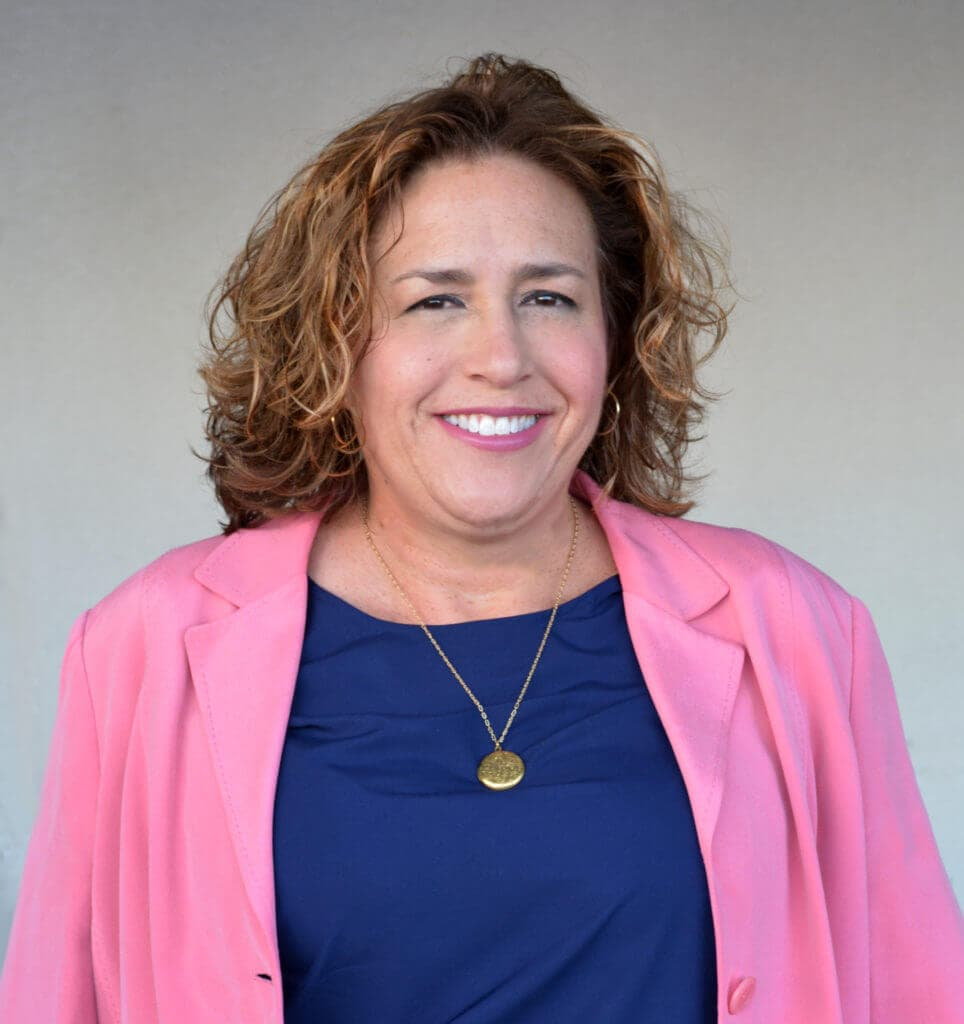 Nicole Ramos Selected as New Director of Marketing & Communications
